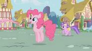 S01E04 Pinkie Pie, Amethyst Star