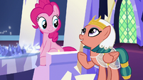 Somnambula -into a force for good- S7E26
