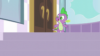 Spike -this is great!- S5E10