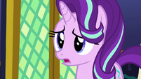 """Starlight """"I don't want her to think"""" S6E1"""
