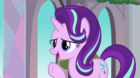 "Starlight ""not the primary responsibility"" S9E20"
