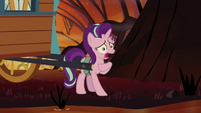 "Starlight Glimmer ""this place is awful!"" S8E19"