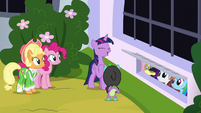 """Twilight """"I guess it's worth a try"""" S9E4"""