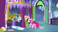 """Twilight """"not everything can be fixed"""" S8E2"""