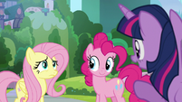 """Twilight """"you're gonna do just fine"""" S9E15"""