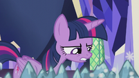 Twilight --I think we better find out!-- S5E25