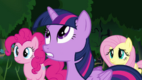 """Twilight Sparkle """"she's in there"""" S4E04"""