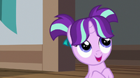 Young Starlight -nothing was better than- S7E24