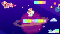 8-bit Sunset defeats even more enemies CYOE12a