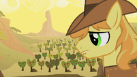Braeburn --so we can feed our town-- S1E21