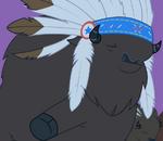 Chief Thunderhooves ID S1E21