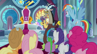 """Discord """"just listen to my voice"""" S9E24"""