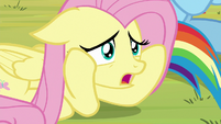 """Fluttershy """"and that's saying something"""" S9E15"""