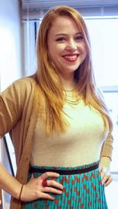 Gillian M. Berrow profile.png