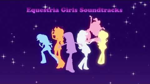 MLP_EQG_-_A_Friend_for_Life_Song_German