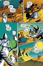 MLP The Movie Prequel issue 3 page 3