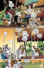 MLP The Movie Prequel issue 3 page 5