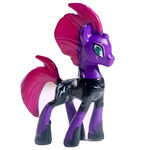MLP The Movie Tempest Shadow Busy Book Figure