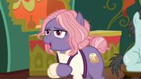 "Matronly Pony ""full of flavor!"" S6E12"