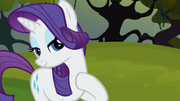 """Rarity """"ready to play our parts"""" S03E09"""