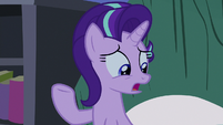 "Starlight Glimmer ""so does Maud"" S8E3"