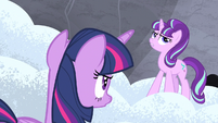 Starlight rolling her eyes S5E2