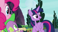 """Twilight """"if they can take care of all this"""" S9E13"""