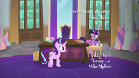"Twilight Sparkle ""an expert in friendship"" S8E15"