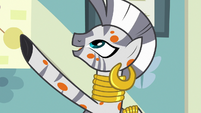 Zecora -she came in the night- S7E20