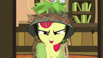 """Apple Bloom """"who's with me?!"""" S9E10"""