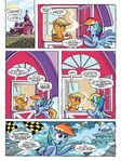 Comic issue 87 page 2