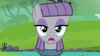 Maud Pie deadpan --hey-- S6E3
