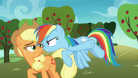 Rainbow -a bunch of old, slow grannies!- S8E5