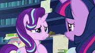 S07E26 Starlight przypomina Twilight o swojej przeszłości