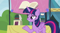 """Twilight """"anything valuable enough to trade"""" S4E22"""