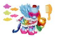 Zabawka Modna Rainbow Dash