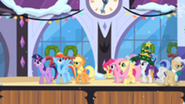 201px-Main ponies in Canterlot S2E11