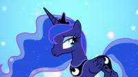 Princess Luna -I wouldn't say that- S5E4