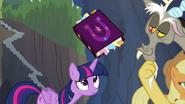 S04E26 Książka na rogu Twilight