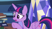 """Twilight """"different than who you are"""" S8E24"""
