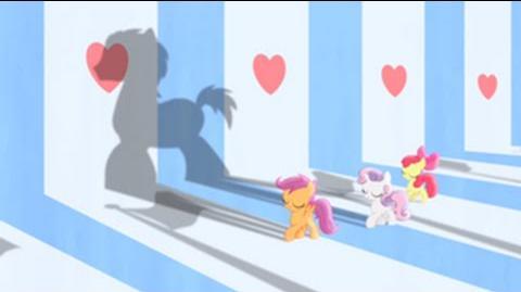 ليدنا قلوب مثل خيول قوية