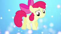 """Apple Bloom """"I guess I've been pretty worried"""" S5E4"""