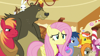 Fluttershy --did she get you, too--- S6E15