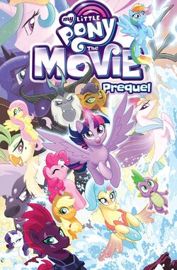 My Little Pony The Movie Prequel TPB cover.jpg