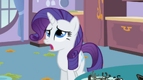 Rarity -Spend time with your sister- S2E05