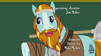 """Rockhoof """"there's one thing I learned"""" S8E21"""