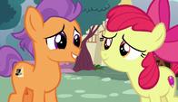 S06E04 Tender Taps i Apple Bloom