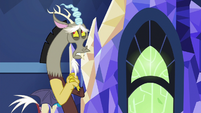 """Discord """"that's not what I meant to say"""" S6E17"""