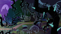 Everfree Forest S4E02