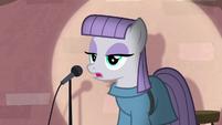 "Maud Pie ""Earth pony"" S8E3"